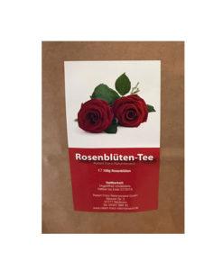 Robert Franz Rosenblüten Tee