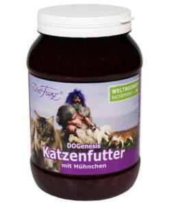 Robert Franz Katzenfutter
